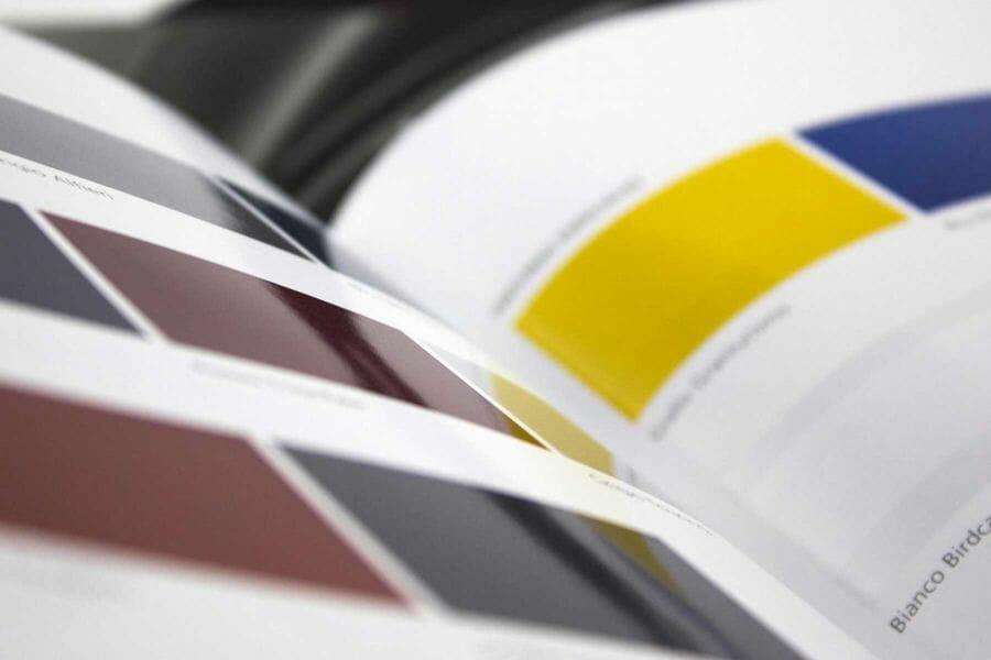 HUV In-Line Printing